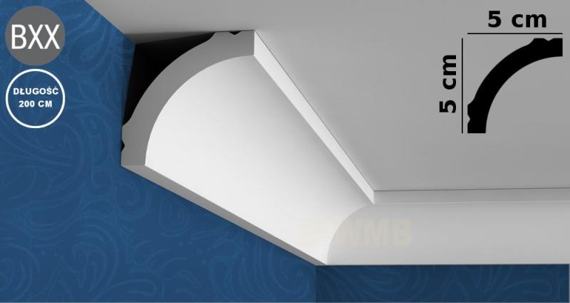 Ceiling Moulding Basixx CB521N