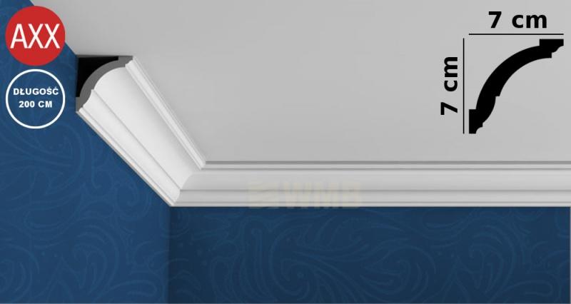 Ceiling Moulding CX100