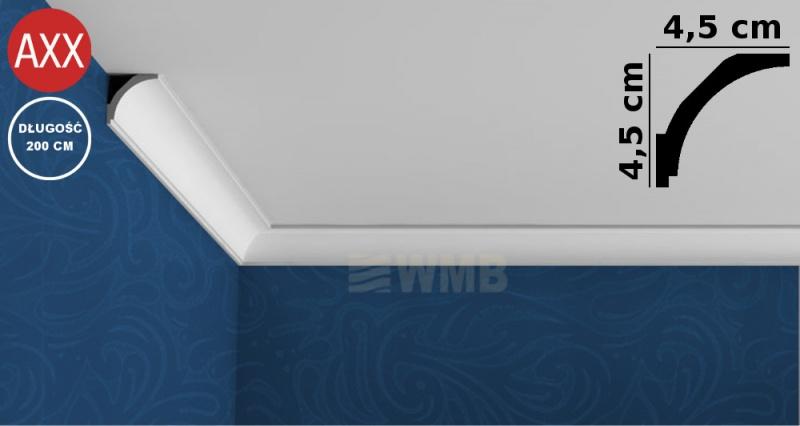 Ceiling Moulding CX109