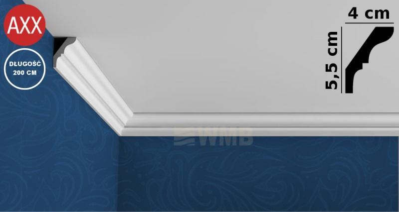 Ceiling Moulding CX112