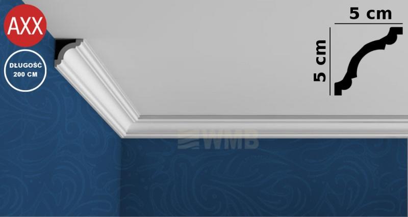 Ceiling Moulding CX124