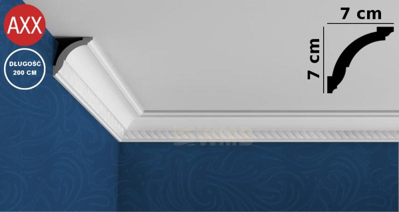 Ceiling Moulding CX136