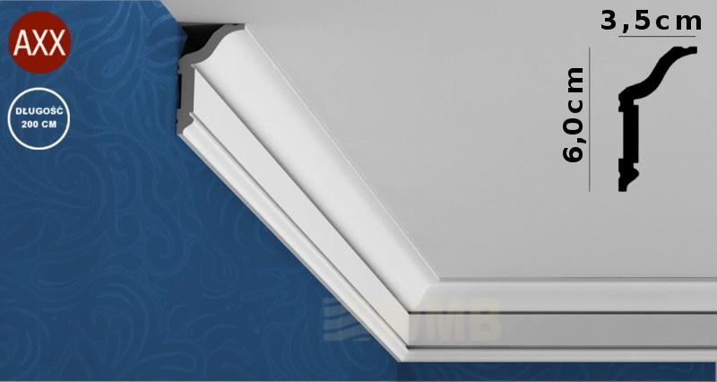 Ceiling Moulding CX141