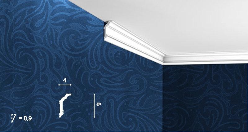Ceiling Molding CX176