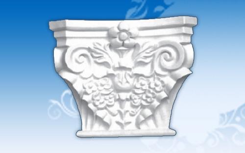 Pilaster Head D3001