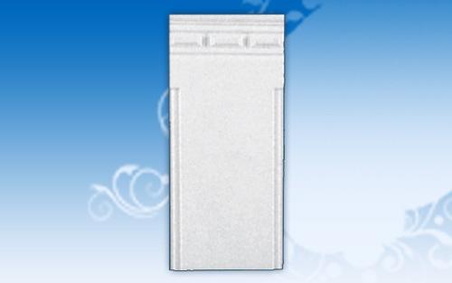 Pilaster D3012