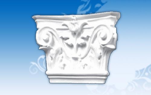 Pilaster Head D3502