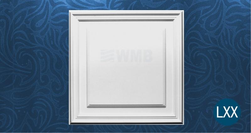 Wall panel D506