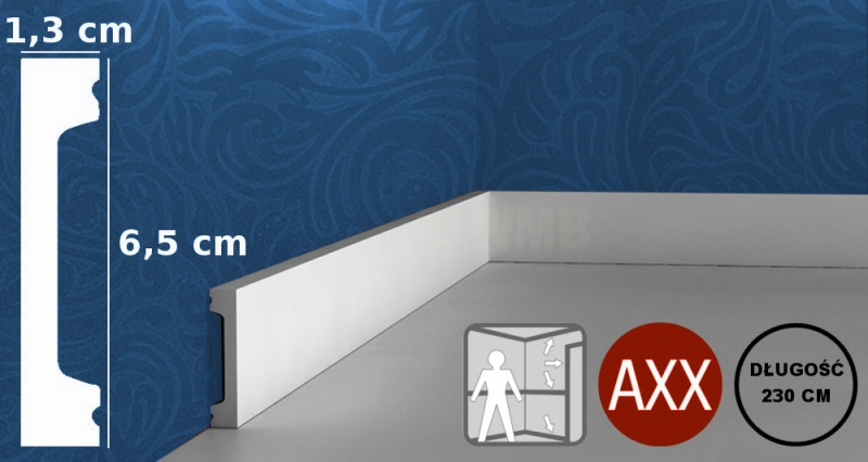 Baseboard SX157