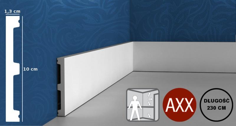 Baseboard SX163