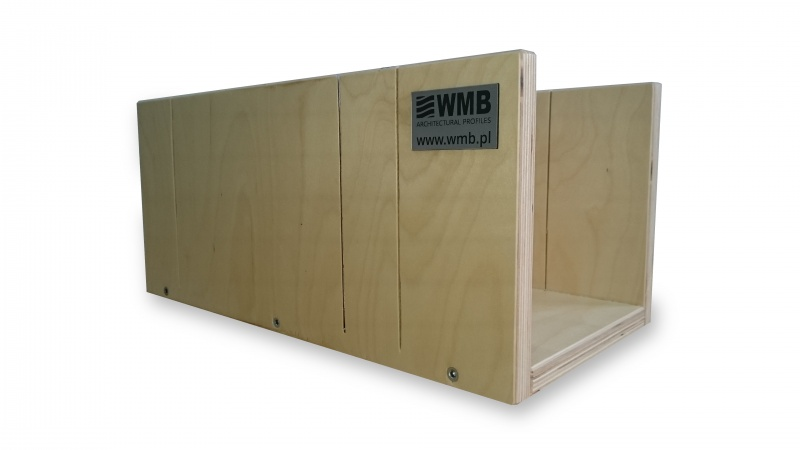 Mitre Box WMB