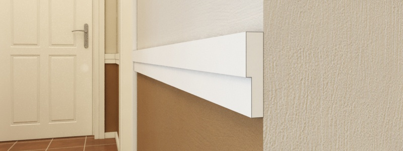 Wall Molding LS6