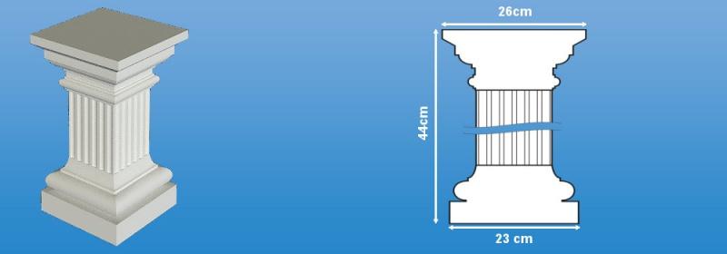 Decorative Column K1