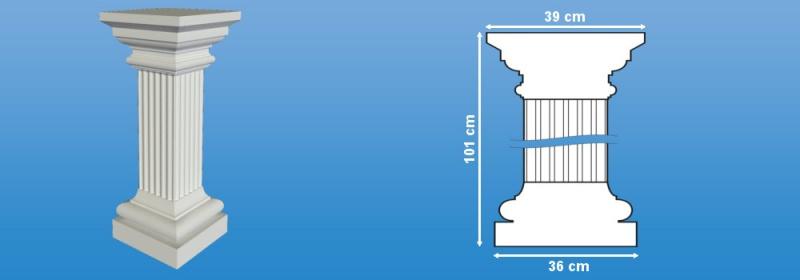 Decorative Column K3