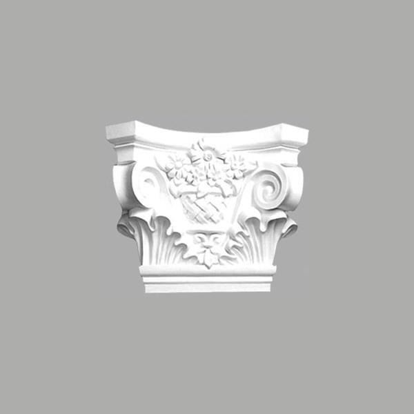 Pilaster head KDS-16
