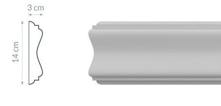 Facade Profile L21