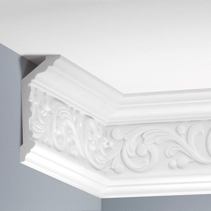 Ceiling Molding LGZ-08
