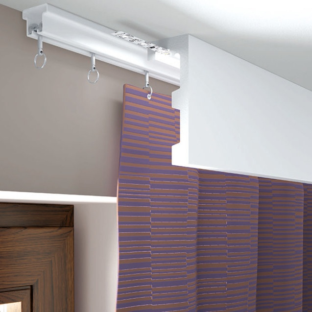 Curtain Moulding LK-01