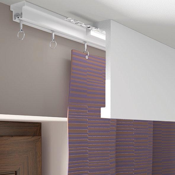 Curtain Moulding LK-02