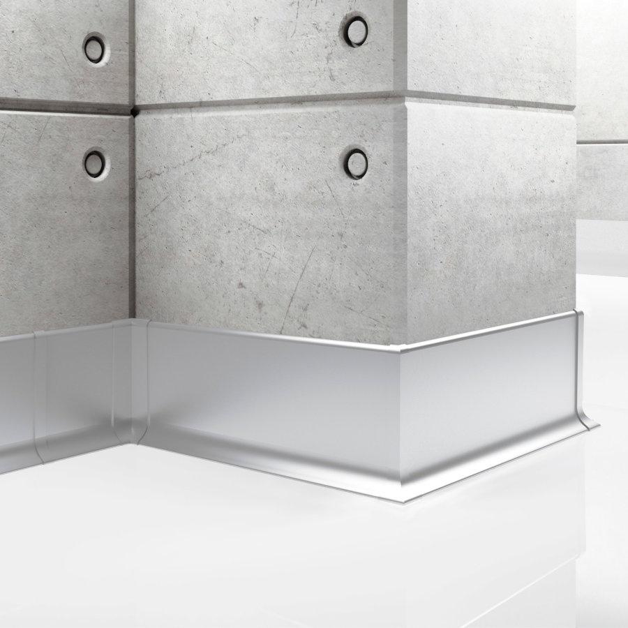Listwa aluminiowa LP59