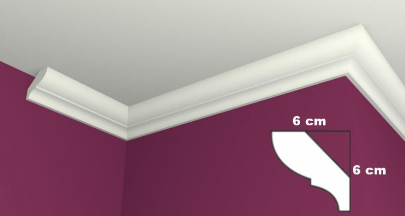 Ceiling Molding LW12