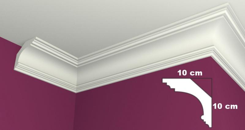 Ceiling Molding LW1