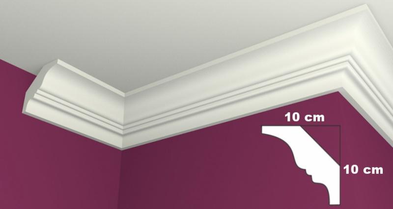 Ceiling Molding LW4