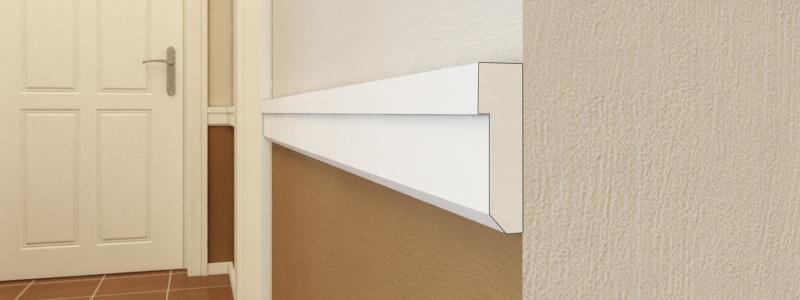 Wall Molding LS1
