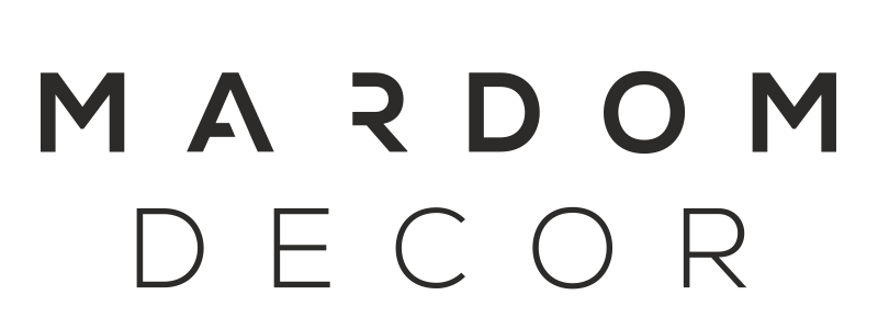 Logo Mardom Decor