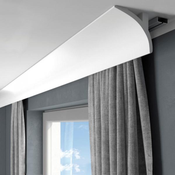 Curtain Moulding QL011