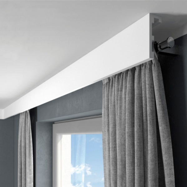 Curtain Moulding QL026