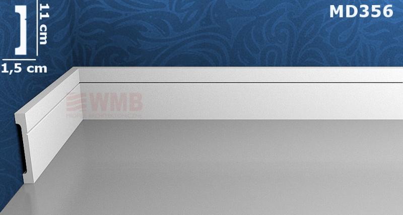 Baseboard HD MD356