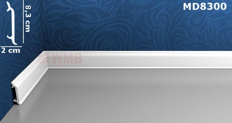 Baseboard HD MD8300