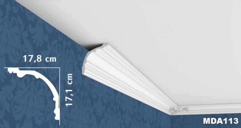 Ceiling Molding MDA113