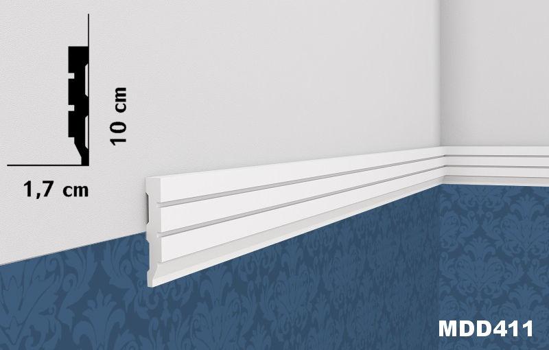 Wall Molding MDD411