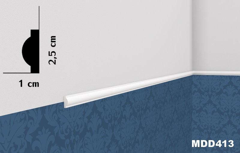 Wall Molding MDD413