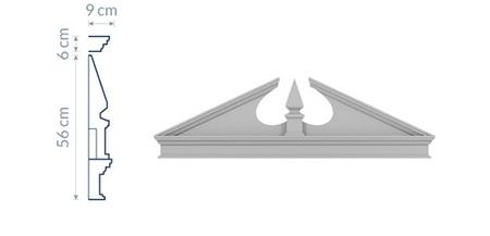 Pediment NA4