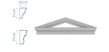 Pediment NA6
