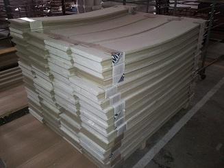 Straight Quoins 3/30/305cm pattern BP2
