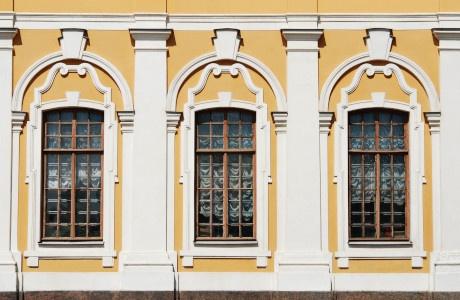 Pilastry i kolumny