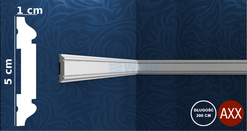 Wall Moulding PX144