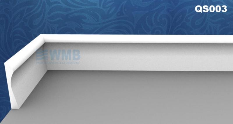 Baseboard HD QS003