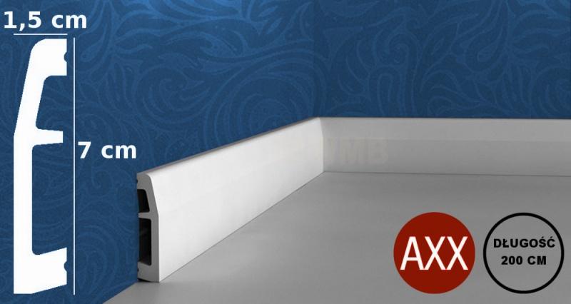Baseboard SX 125