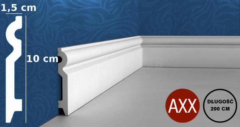 Baseboard SX137 Flex