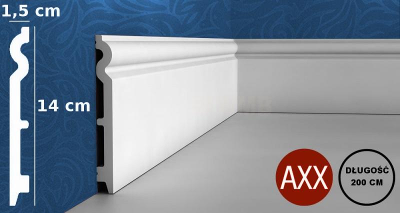 Baseboard SX138 Flex