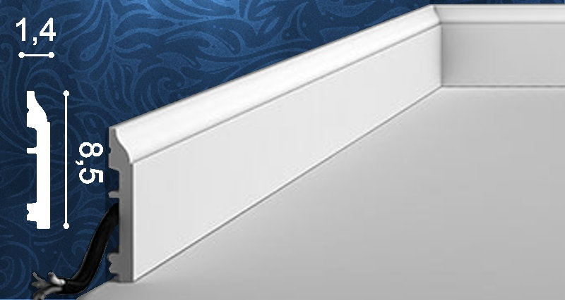 Baseboard SX172 Flex