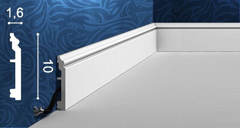 Baseboard SX173 Flex