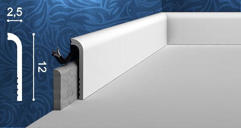 Baseboard SX185