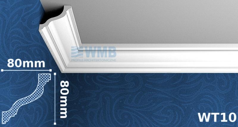 Ceiling Modling NMC WT10