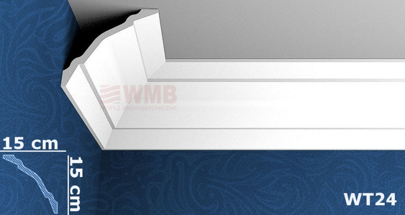 Ceiling Modling NMC WT24